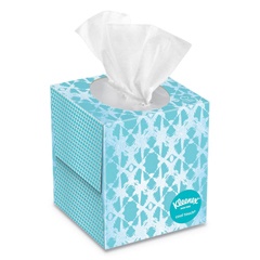 KCC29388 - Kleenex® Cool Touch™ Facial Tissue