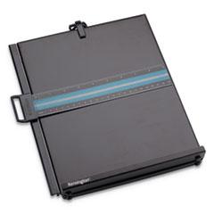 KMW62046 - Kensington® Metal Letter Size Copyholder