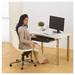 KMW60004 - Kensington® Comfort Keyboard Drawer with SmartFit™ System