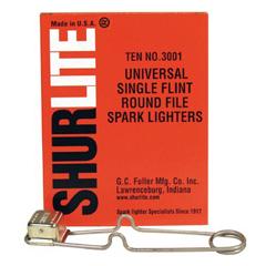 GCF322-3001 - G.C. FullerSpark Lighters