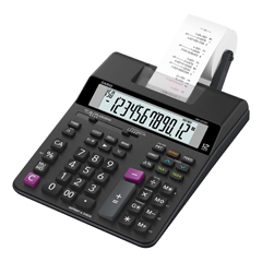 CSOHR200RC - Casio® HR200RC Printing Calculator