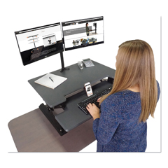 VCTDC002 - Victor® Monitor Mount with Single and Dual Arm Components