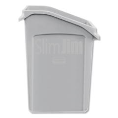 RCP2026721 - Rubbermaid® Commercial Slim Jim Under-Counter Container