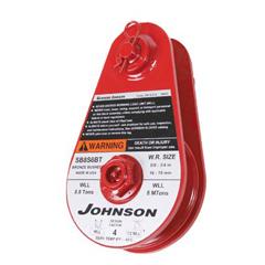 ORS323-474562016 - Gunnebo JohnsonOne Sheave Tailboard Blocks