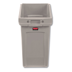 RCP2026724 - Rubbermaid® Commercial Slim Jim Under-Counter Container