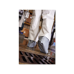 KCC48974 - KleenGuard A45 Liquid & Particle Protection Surface Prep & Paint Coveralls
