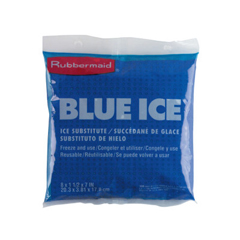 RUB325-1006-TL-220 - RubbermaidBlue Ice® All-Purpose Packs