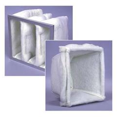 CUB1325T162010H - Flanders325 Cubes - 16x20x10, MERV Rating : 6