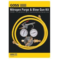 GSS328-KPN-1 - GossNitrogen Purge Kits