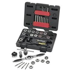 GWR329-3885 - GearWrench40 Piece Tap & Die Set