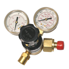 GEN331-190CD-45 - GentecFlow Gauge Regulators