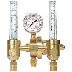 GEN331-196AR-60 - GentecFlowmeters/Regulators