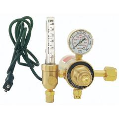 GEN331-198CD-60 - GentecHeated Regulator/Flowmeter