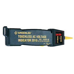 GRL332-2010 - GreenleeTouchless AC Voltage Indicators