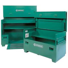 GRL332-4848 - GreenleeFlat-Top Box Chest