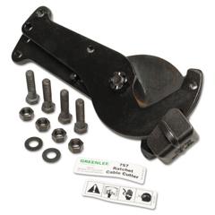 GRL332-34187 - GreenleeRatchet ACSR/Cable Cutter Head Units