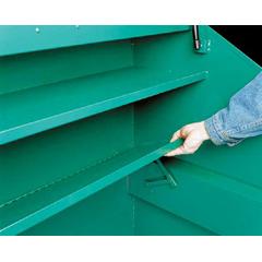 GRL332-3648 - GreenleeSlant-Top Boxes