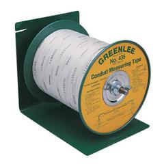 GRL332-435 - GreenleeConduit Measuring Tapes