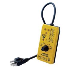 GRL332-5708 - GreenleeGFCI and Circuit Testers