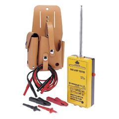 GRL332-5715 - GreenleeGas Lamp Testers