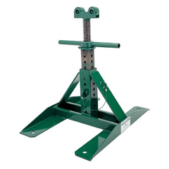 GRL332-687 - GreenleeReel Stands