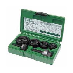 GRL332-7235BB - GreenleeSlug-Buster® Knockout Kits