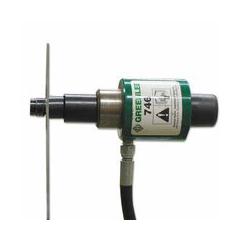 GRL332-746 - GreenleeSlug Buster® Ram