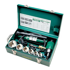 GRL332-7506 - GreenleeSlug-Splitter® Knockout Punch Kits
