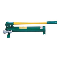 GRL332-755 - GreenleeHydraulic Hand & Foot Pumps