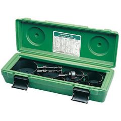 GRL332-835 - GreenleeBi-Metal Hole Saw Kits