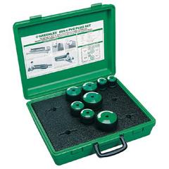GRL332-859-4 - GreenleePVC Plug Sets