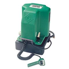 GRL332-980 - GreenleeElectric Hydraulic Pumps