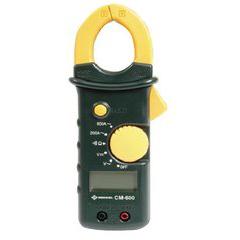 GRL332-CM-860 - GreenleeAC Clamp-On Meters
