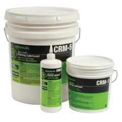 GRL332-CRM-5 - GreenleeCable Cream™ Cable Pulling Lubricants