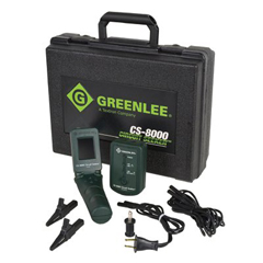 GRL332-CS-8000 - GreenleeCircuit Seekers