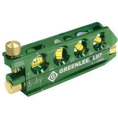 GRL332-L97 - GreenleeMini-Magnet Laser Levels