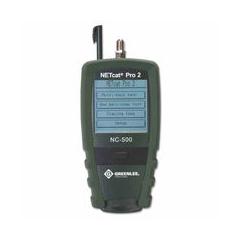 GRL332-NC-500 - GreenleeData and Video Wiring Testers