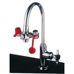 GUR333-G1100 - GuardianEyeSafe™ Faucet-Mounted Eye Washes