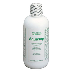 GUR333-G1540BA - GuardianAquaGuard Gravity-Flow Eye Wash Refills