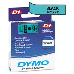 DYM45019 - DYMO® D1 Polyester High-Performance Label Cassettes