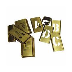 CHH337-10033 - C.H. Hanson33 Piece Single Letter Sets