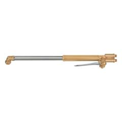 VCT341-0381-1641 - VictorSt 1000Fc Heavy Duty Straight Cutting Torch, 21 In / 90 Deg Head, Tip Series: 1