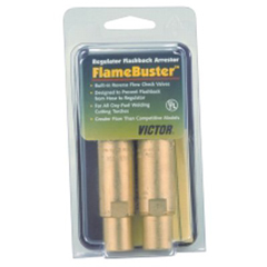 VCT341-0656-0002 - VictorFlamebuster™ Plus Torch Flashback Arrestor