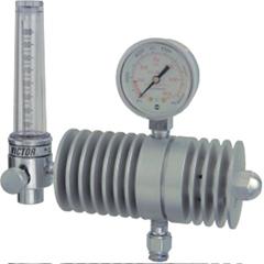 VCT341-0781-0354 - VictorHigh Flow CO2 Flowmeter/Flowgauge