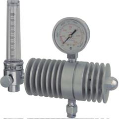 VCT341-0781-0355 - VictorHigh Flow CO2 Flowmeter/Flowgauge