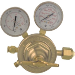 VCT341-0781-0528 - VictorSR 450 Series Single Stage Heavy Duty Regulators