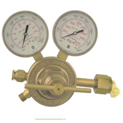 VCT341-0781-2401 - VictorSR 350 Single Stage Heavy/Medium Duty Regulators