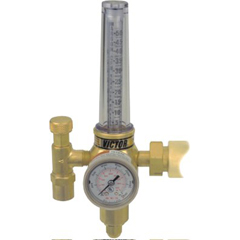 VCT341-0781-2731 - VictorHRF 2400 Single Stage Regulator/Flowmeters
