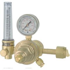 VCT341-0781-3774 - VictorHVTS Two Stage Regulator/Flowmeter Combination