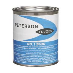 PTF345-1 - Peterson FluxesFluxes